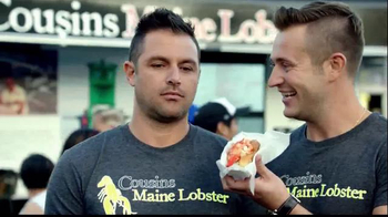Aflac One Day Pay TV Spot, 'Cousins on a Roll' - 22 commercial airings