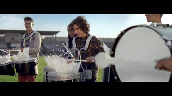 Milk Life TV Spot, \'Milk Drums\'