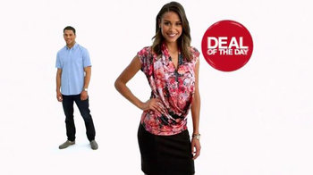 Macy's One Day Sale TV Spot, 'Sportswear, Jewelry, Shoes, Pillows' - Thumbnail 2
