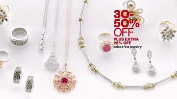 Macy's One Day Sale TV Spot, 'Sportswear, Jewelry, Shoes, Pillows' - Thumbnail 4
