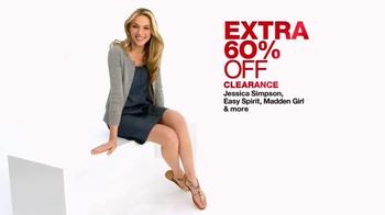 Macy's One Day Sale TV Spot, 'Sportswear, Jewelry, Shoes, Pillows' - Thumbnail 5