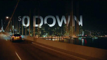 Ford SUV Season Sign & Go Event TV Spot, 'Be Unstoppable' - Thumbnail 2