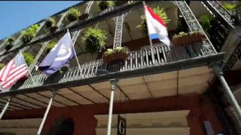 LouisianaTravel.com TV Spot, 'Crawfish Bisque'