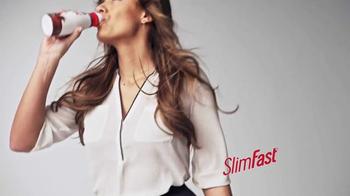 SlimFast TV Spot, '¡Es suyo!' [Spanish] - Thumbnail 1