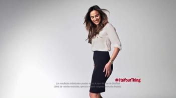 SlimFast TV Spot, '¡Es suyo!' [Spanish] - Thumbnail 3