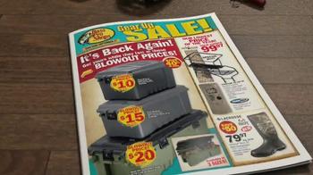 Bass Pro Shops TV Spot, 'Ball Caps and Storage' - Thumbnail 2