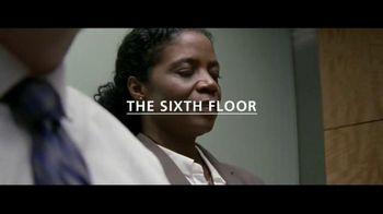 John Hancock TV Spot, 'Sixth Floor'
