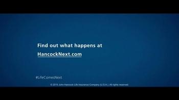 John Hancock TV Spot, 'The Question: Intro' - Thumbnail 8