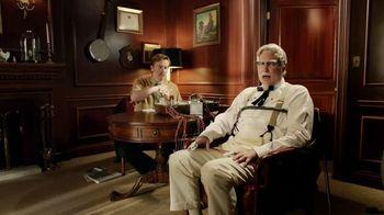 KFC TV Spot, 'Lie Detector' Featuring Norm Macdonald