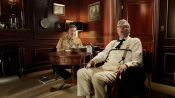 KFC TV Spot, 'Lie Detector' Featuring Norm Macdonald - Thumbnail 1