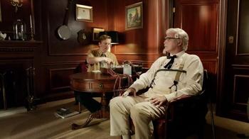 KFC TV Spot, 'Lie Detector' Featuring Norm Macdonald - Thumbnail 3