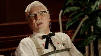 KFC TV Spot, 'Lie Detector' Featuring Norm Macdonald - Thumbnail 7
