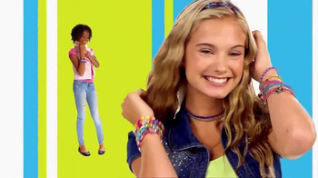Cra-Z-Art My Look TV Spot, 'Personalize Your World' - Thumbnail 5