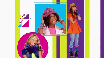 Cra-Z-Art My Look TV Spot, 'Personalize Your World' - Thumbnail 6