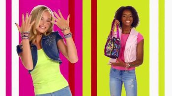 Cra-Z-Art My Look TV Spot, 'Personalize Your World'