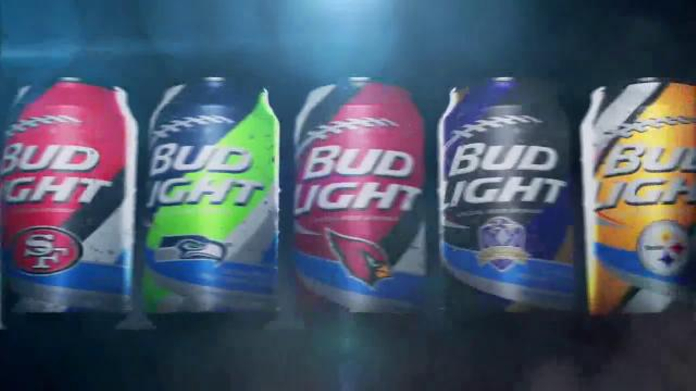 Bud Light TV Commercial, 'Mi equipo puede'