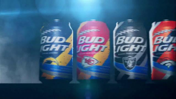 Bud Light TV Spot, 'Mi equipo puede' [Spanish] - Thumbnail 1