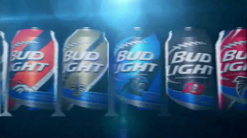 Bud Light TV Spot, 'Mi equipo puede' [Spanish] - Thumbnail 2