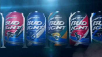 Bud Light TV Spot, 'Mi equipo puede' [Spanish] - Thumbnail 3