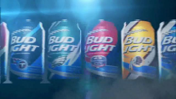 Bud Light TV Spot, 'Mi equipo puede' [Spanish] - Thumbnail 4