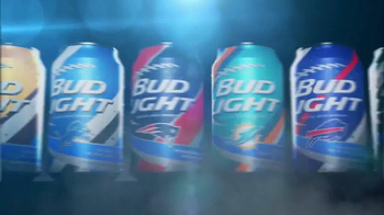 Bud Light TV Spot, 'Mi equipo puede' [Spanish] - Thumbnail 5