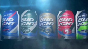 Bud Light TV Spot, 'Mi equipo puede' [Spanish] - Thumbnail 6
