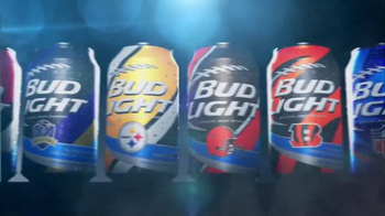 Bud Light TV Spot, 'Mi equipo puede' [Spanish] - Thumbnail 8