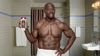 Old Spice TV Spot, 'Checkmate' Featuring Terry Crews - Thumbnail 1