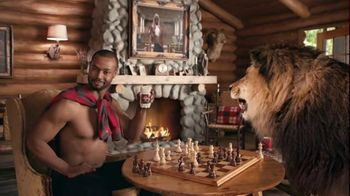 Old Spice TV Spot, 'Checkmate' Featuring Terry Crews - Thumbnail 8