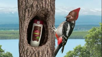 Old Spice TV Spot, \'Checkmate\' Featuring Terry Crews