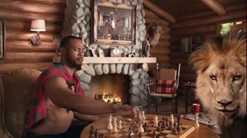 Old Spice TV Spot, 'Checkmate' Featuring Terry Crews - Thumbnail 7