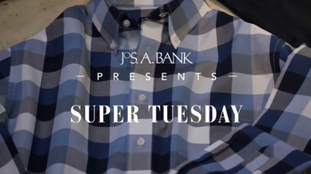 JoS. A. Bank Super Tuesday TV Spot, 'Travelers' - Thumbnail 2