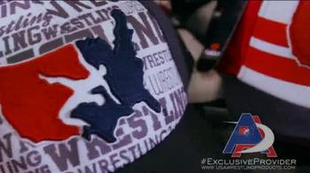 All American Wrestling Supply TV Spot, 'Wrestling Needs' - Thumbnail 3