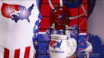 All American Wrestling Supply TV Spot, 'Wrestling Needs' - Thumbnail 6