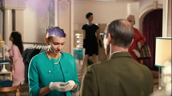 Jet.com TV Spot, 'The Biggest Thing in Shopping Since...Shopping' - Thumbnail 3