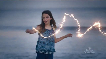Pacific Life TV Spot, 'Lifelong Retirement Income: Sparklers' - Thumbnail 3