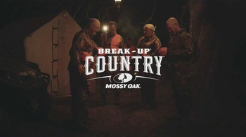 Mossy Oak TV Spot, 'Break-Up Country: The Prayer' - 58 commercial airings