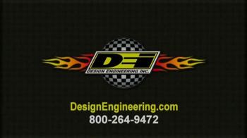 Design Engineering Boom Mat TV Spot, 'Control Heat & Sound' - Thumbnail 1