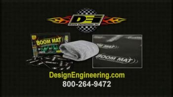 Design Engineering Boom Mat TV Spot, 'Control Heat & Sound' - Thumbnail 2