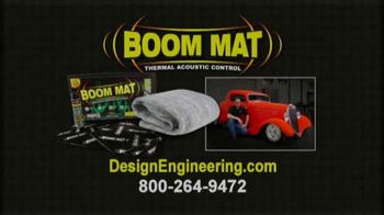Design Engineering Boom Mat TV Spot, 'Control Heat & Sound' - Thumbnail 4