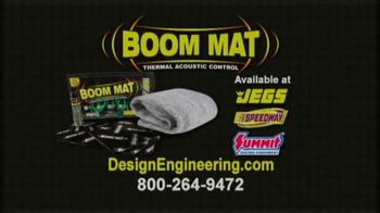 Design Engineering Boom Mat TV Spot, 'Control Heat & Sound' - Thumbnail 5