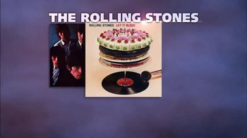 The Rolling Stones The Vinyl & Lithograph Collection TV Spot, 'Experience' - Thumbnail 2