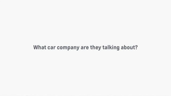 Chevrolet TV Spot, 'What Car Company Is This?' - Thumbnail 4