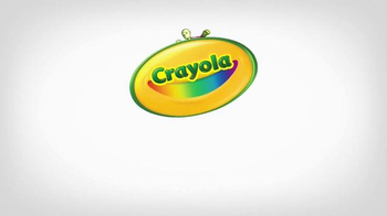 Crayola Easy Animation Studio TV Spot, 'Zombie' - Thumbnail 10