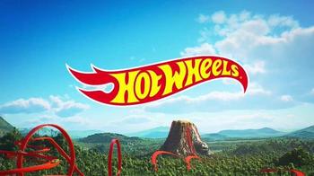 Hot Wheels Volcano Blast Track Builder Set TV Spot, 'Ultimate Adventure' - Thumbnail 1