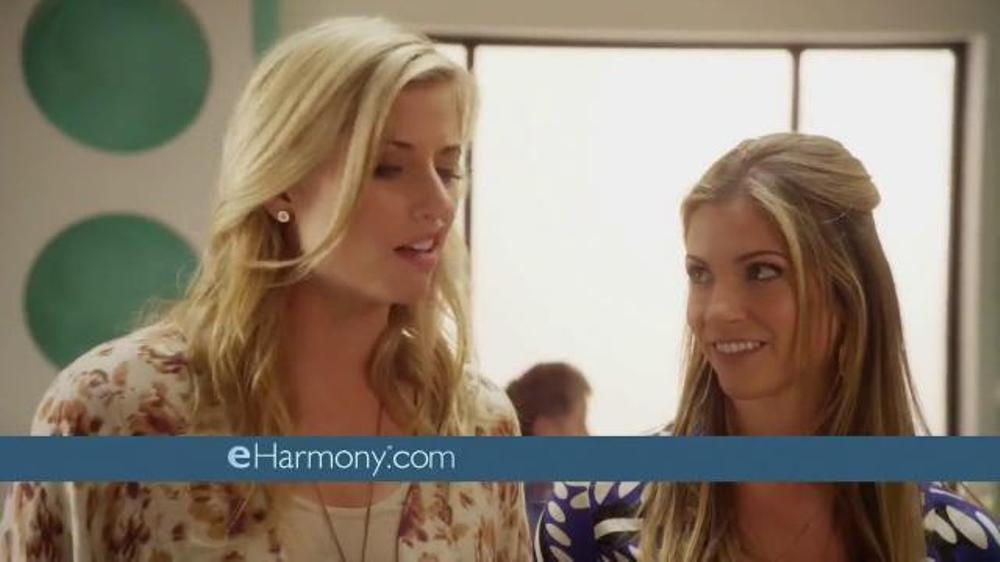 eHarmony TV Commercial, Past Dates - iSpot.tv