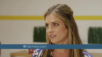 eHarmony TV Spot, 'Past Dates' - Thumbnail 1
