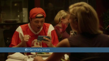 eHarmony TV Spot, 'Past Dates' - Thumbnail 5