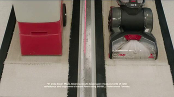 Bissell Proheat 2X Revolution TV Spot, 'Playing on the Ground' - Thumbnail 3