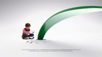 Leap Frog Imagicard TV Spot, 'From Mutant Ninja to Math Master' - Thumbnail 2